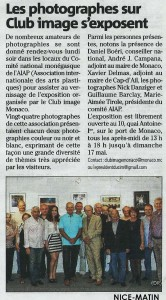 article Nice-Matin
