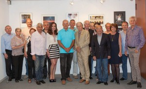 vernissage  (Dantziger)